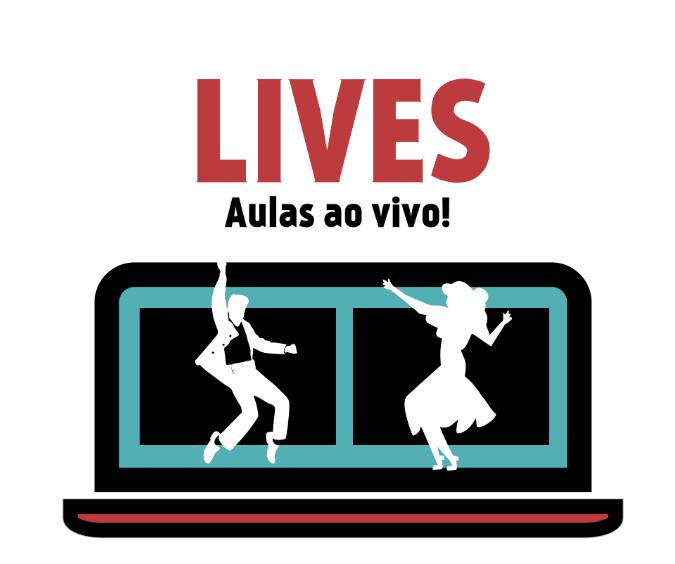 Aulas online (ao vivo) 5